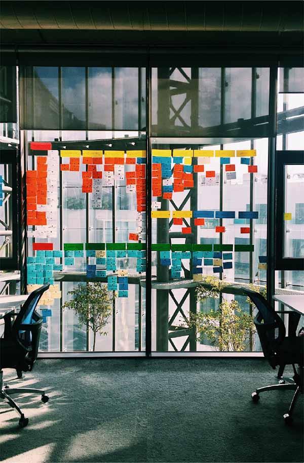 carboncopy marken & kreativagentur München content-marketing